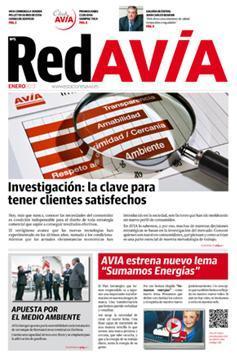 Red Avia