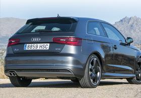 Audi A3 1.4 TFSI COD S Tronic Ambition